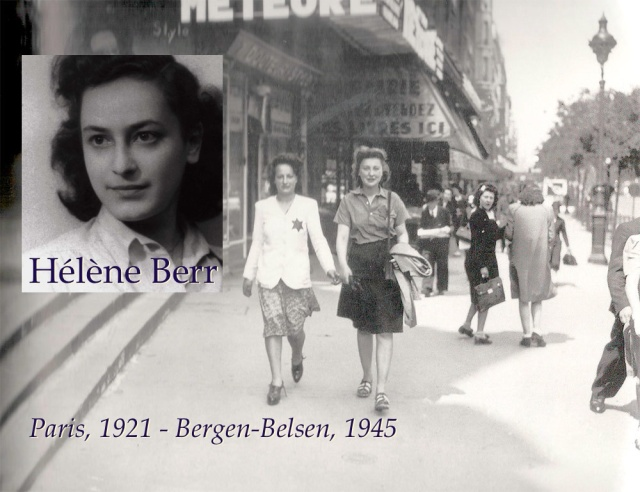 Hélène Berr.site