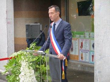 M. F. Dagnaud-Maire du 19e arrdt