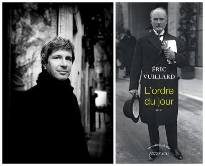 Goncourt 2017 - Eric-Vuillard-Ordre-du-jour