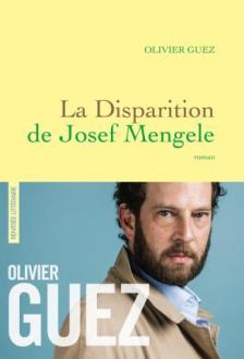 Renaudot 2017 - Guez Mengele