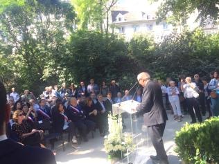 Cérémonie Elie Wiesel 2019.C